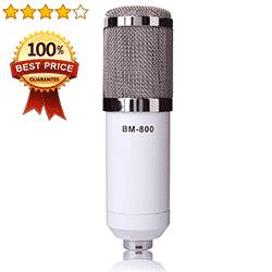 mikrofon test die besten mikrofone unter 100 euro im test. Black Bedroom Furniture Sets. Home Design Ideas
